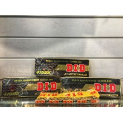 DID Racing Chain 415DX ThaiLand (132T)