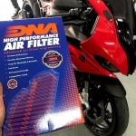 DNA BMW S1000RR (20-) AIR FILTER