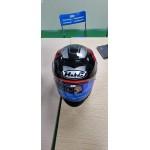 HJC Helmet Fullface Cool-Plus (New Color)