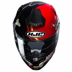 HJC RPHA 70 ISLE OF MAN Helmet