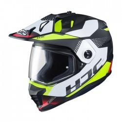 HJC DS-X1 TACTIC Dual-Sport Helmet