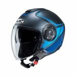 HJC i40 Semi-Jet Urban Camet 3/4 Helmet