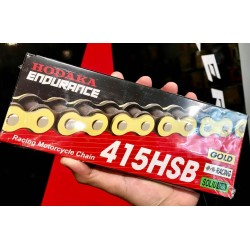 Hodaka Racing Chain 415HSB (132T)