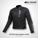 Komine JK136 Air Flow System Jacket