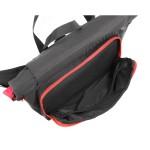 Komine SA-244 Waterproof Waist Bag 8L