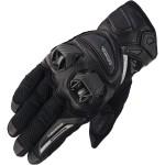 Komine GK-234 Protect Leather Mesh Gloves