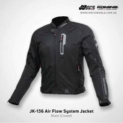 Komine JK-136 Air Flow System Jacket