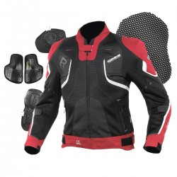 JK-143 R-SPEC Mesh Jacket
