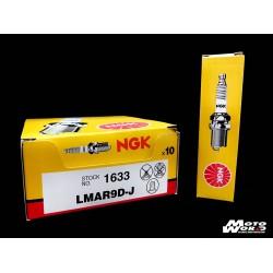 NGK LMAR9D-J Standard Spark Plug BMW