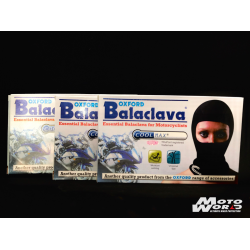 Oxford OF467 Balaclava Coolmax