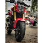 Diablo Rosso Scooter