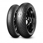 """Pirelli Angel GT2 """"With every purchase set of Angel GT 2 tyres , free tyre pressure monitoring systsem"""""""