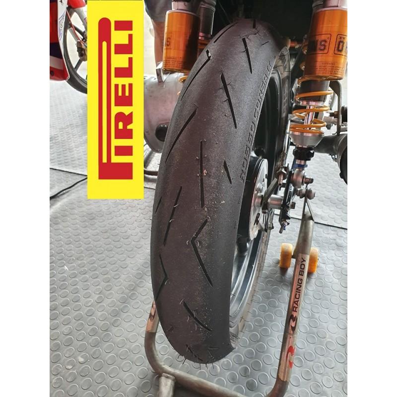 Pirelli Diablo Rosso Corsa 2 (Racing Underbone)