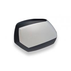 SH35 Aluminum Side Cases