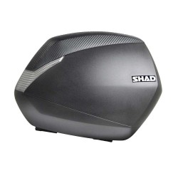 SHAD SH36 Side Cases