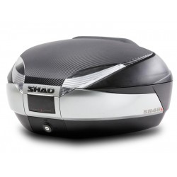 SHAD SH48 Top Case Carbon Cover