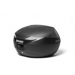 SHAD SH39 Top Case (Carbon)