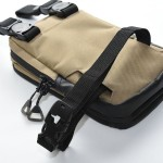 RS Taichi RSB280 | BELT POUCH [5colors]