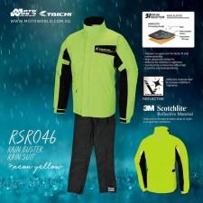 RS-Taichi Rainbuster Rain Suits - RSR046