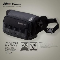 RS Taichi RSB279 Waterproof Hip Bag