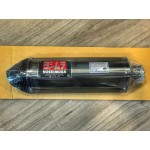 Yoshimura Tricone FullSystem for Honda Vario/Click (Inox)