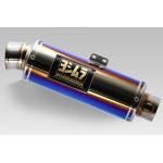 YOSHIMURA FULL SYSTEM YAMAHA EXCITER 150 GP-MAGNUM (Titan Blue)