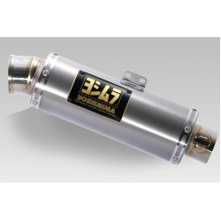 YOSHIMURA FULL SYSTEM YAMAHA EXCITER 150 GP-MAGNUM (Titan)