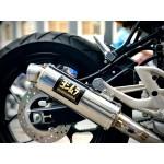 Yoshimura Gp-Magnum Full-System For Yamaha R15V3/MT15