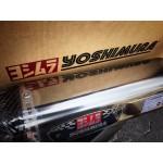 Yoshimura R77 FullSystem for Honda Vario/Click