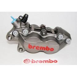 BREMBO Front Brake Caliper OE Cast 40mm Axial (Left Caliper)