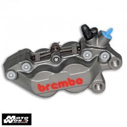 BREMBO Front Brake Caliper OE Cast 40mm Axial (Right Caliper)