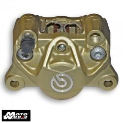 BREMBO Caliper P34 Right - Gold