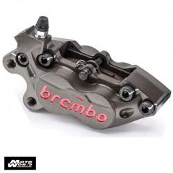 BREMBO Front Brake Caliper P430/34A 40mm Fixing (Left Caliper)