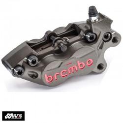 BREMBO Front Brake Caliper P430/34A 40mm Fixing (Right Caliper)