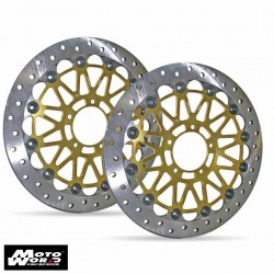 BREMBO Front Floating Rotor Kit (320mm) - BMW