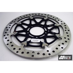 BREMBO T-Drive Front Floating Rotor Kit (320mm) - Ducati