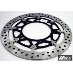 BREMBO T-Drive Front Floating Rotor Kit (320mm) - Yamaha
