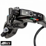 BREMBO 19RCS Corsa Corta Radial Brake Master Cylinder (Brembo Variable Lever Distance)