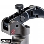 BREMBO 19x18 Billet Radial Brake Master Cylinder with Folding Standard Lever