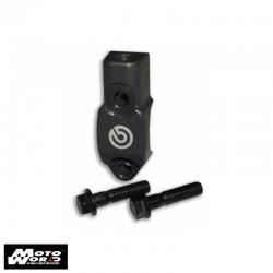 BREMBO RCS Mirror Mounting Bracket for Naked Bikes M10x1.25 (Right)