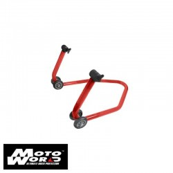 BIKE-LIFT RS17 Rear Stand Ergal