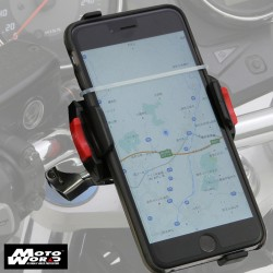 DAYTONA Smart Phone Holder - Rigid Type