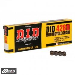 D.I.D Chain 428D
