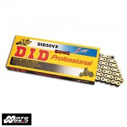 D.I.D Chain 50VX X-Ring Pro Street