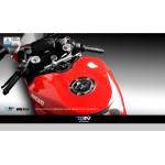 DMV Ducati All Gas Tank Cap Pad