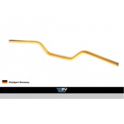 DMV HANDLEBAR 28mm - Hieght 90mm DI-28H90W725