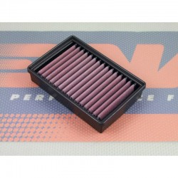 DNA AIR FILTER For BMW R 1200GS K50/K51 11-18