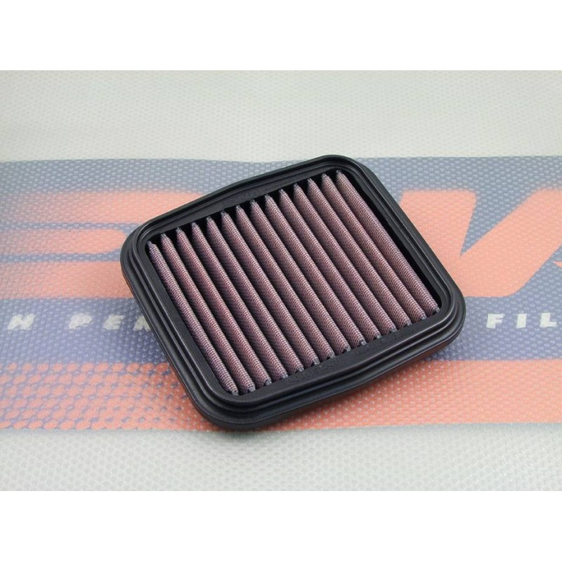 DNA AIR FILTER For DUCATI PANIGALE 1199 12-16/ 1199S 12-16/ 1199 TRICOLORE 12-16/ MULTIS