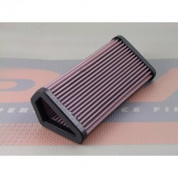 DNA AIR FILTER For DUCATI STREETFIGHTER 09-15/ 848/1098/1198 07-13/ DIAVEL 1200 11-17/  MULTISTRADA 1200 10-14