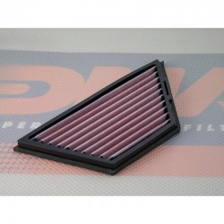 DNA AIR FILTER For KAWASAKI ZG1400 CONCOURS 08-17/ ZX-14R 06-11